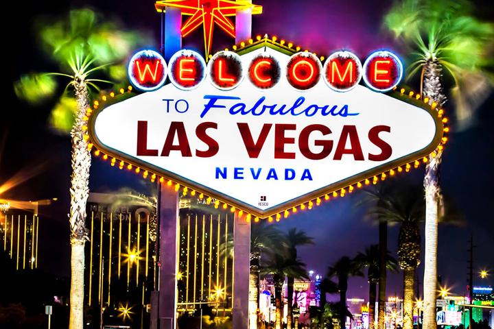 Los Vegas | Naughty LA