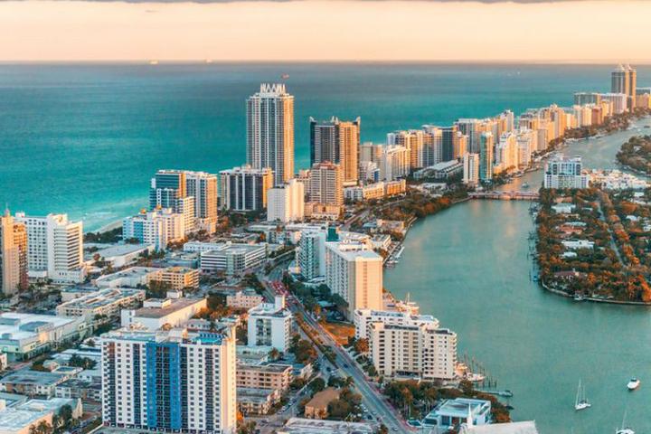 Miami | Naughty LA