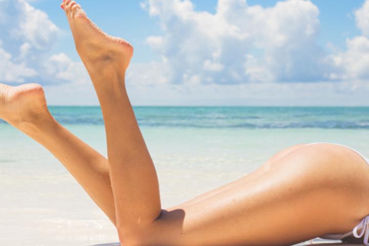 10 Ways to Gorgeous Legs | Naughty LA