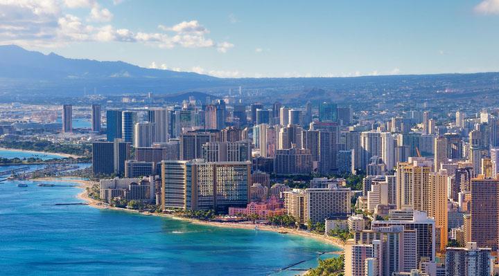 Naughty Honolulu   Naughty LA
