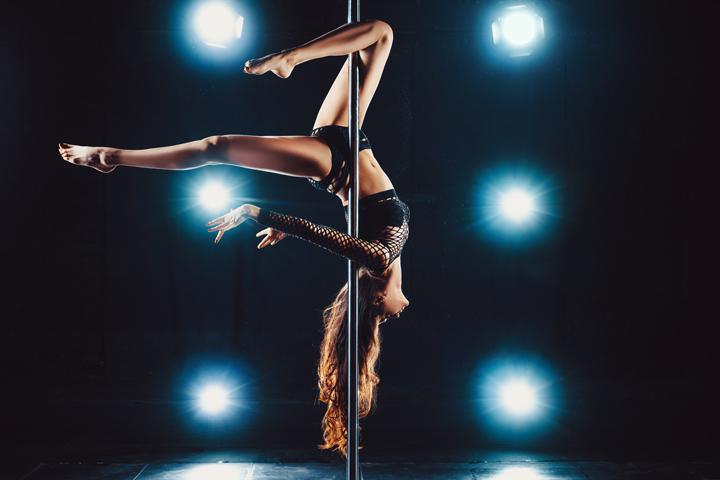 Pole Dancing | Naughty Guide